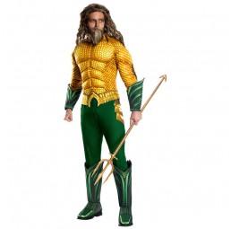 Aquaman Deluxe