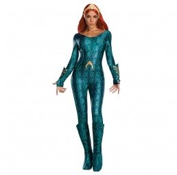 Aquaman - Mera Deluxe