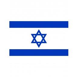 Flagge Israel IL - 150x90cm...