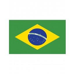 Flagge Brasilien Brazil BR...