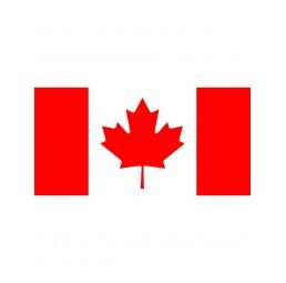 Flagge Kanada Canada CA -...