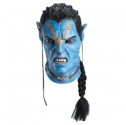 Avatar Jake Sully Overhead...