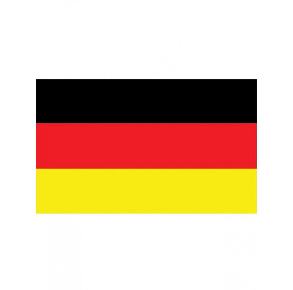 Deutschland Flage