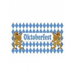 Flagge Oktoberfest -...