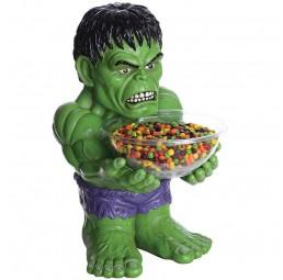 Hulk Candy Bowl Holder