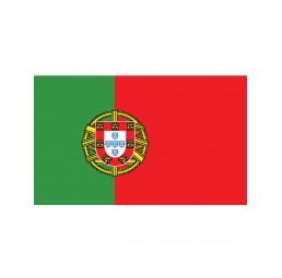 Flagge Portugal PT -...