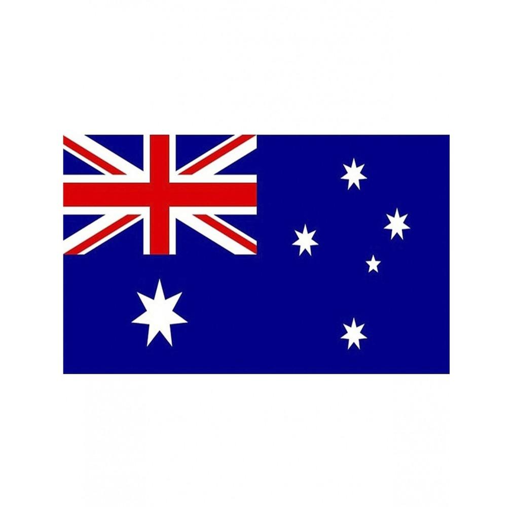 Australien Fahne Australische National Länder Flagge 150 x 90 cm