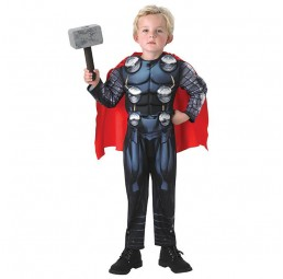 Thor Avengers Assemble...