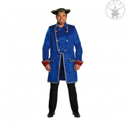 Offizier Kostüm für Herren