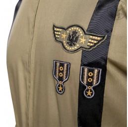 Fallschirmspringer Kostüm...