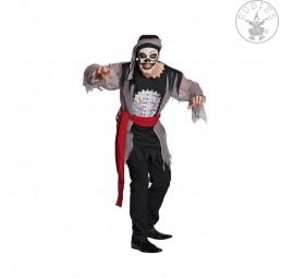 Zombie Piratenkostüm...