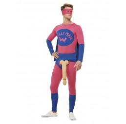 Willyman Superhero Kostüm...