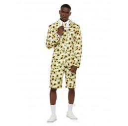 Sonnenblumen Anzug für...