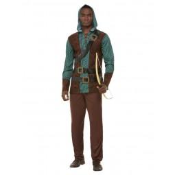 Deluxe Bogenschützen Kostüm...