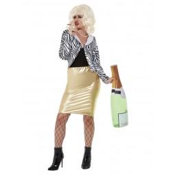 Lady Fabulous Kostüm...
