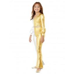 70s Super Chic Kostüm für...