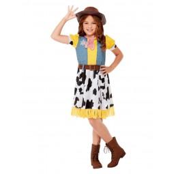 Western Cowgirl Kostüm für...