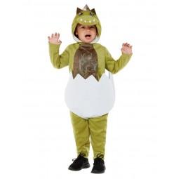 Deluxe Toddler Dinosaurier...