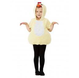 Hähnchen Hühnchen Kostüm