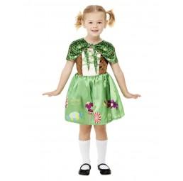 Dirndl Gretel Kostüm