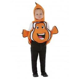 Clown Fish Kostüm