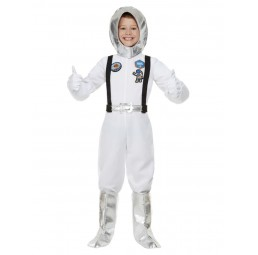 Out of Space Astronauten...