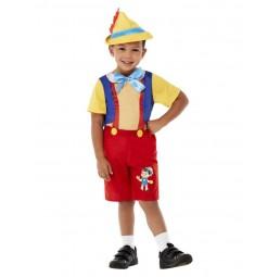Puppet Boy Kostüm für Jungs