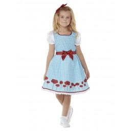 Deluxe Country Girl Kostüm