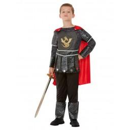 Deluxe Ritter Kostüm...