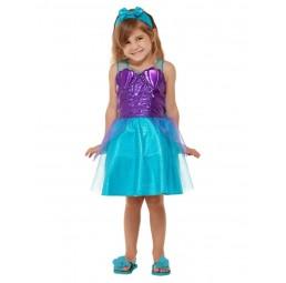 Meerjungfrau Kostüm für...