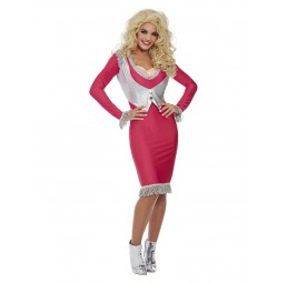 Pinkes Country Icon Dolly...