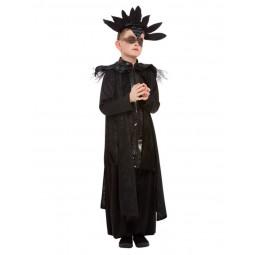 Deluxe Raven Raben Prinz...