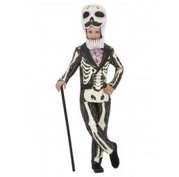 Deluxe DOTD Senor Kostüm