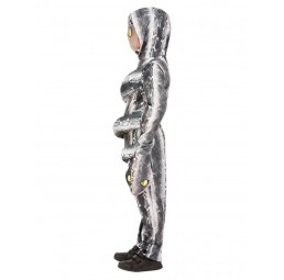 Einteiler Schlangen Kostüm...