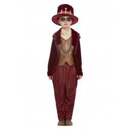 Voodoo Witch Doctor Kostüm...