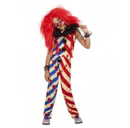 Creepy Clown Kostüm