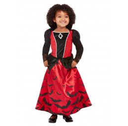 Vampir Kleid / Kostüm für...