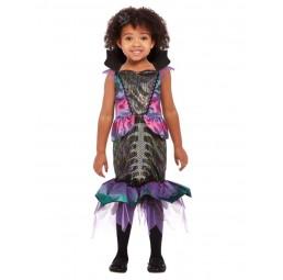 Dark Mermaid Kostüm...
