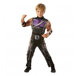 Hawkeye Avengers Assemble...