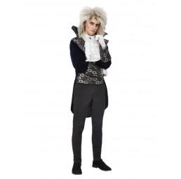 Barock Kobold King Kostüm