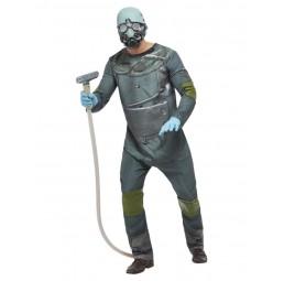 Chernobyl Kostüm für Herren
