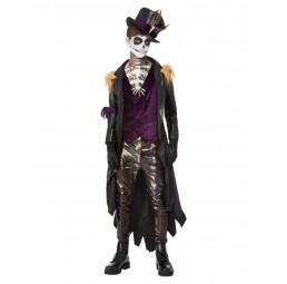 Deluxe Voodoo Witch Doctor...