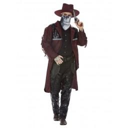 Deluxe Dark Spirit Western...