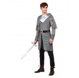 Winter Warrior King Kostüm