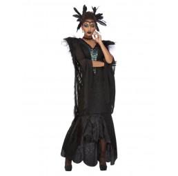 Deluxe Raben Raven Queen