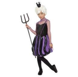 Evil Sea Witch Kostüm