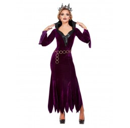 Evil Queen Kostüm