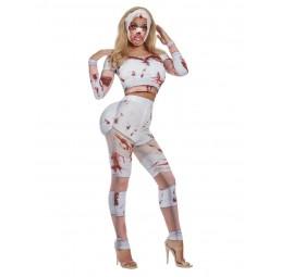 Chirurgen Kostüm für Damen...