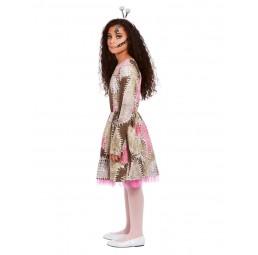 Voodoo Puppen Kostüm für...