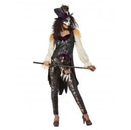 Voodoo Hexendoktor Kostüm...